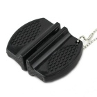 Portable Knife Sharpener - Black