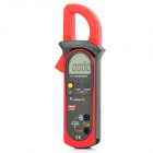 "UNI-T UT200D 1.5"" LCD Current Voltage Tester Digital Multimeter - Red + Grey (1 x 6F22)"