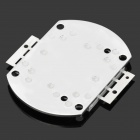 70W 7000LM 6500K Cold White Light LED Plate Module (DC 33~35V)