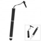 Capacitive Touch Screen Stylus Pen for Iphone - Black