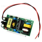 30W LED Driver Power Supply - Green