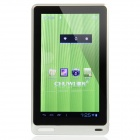 "CHUWI V17 7.0"" A13 Android 4.0.4 5-Point Capacitive Touch Screen Tablet - White (8GB)"