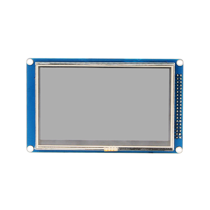 "4.5"" TFT Touch Screen 480 x 272 Display Module w/ Stylus Pen for Arduino"