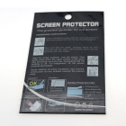 Protective Clear Screen Protector Guard Film for IPHONE 5 -Transparent