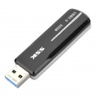 SSK SFD201 USB flexível 3.0 Flash Drive - Black (32GB)