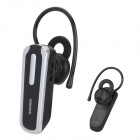 Dacom K66 Rechargeable Bluetooth v3.0 Headset - Black + Silver
