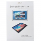 Glossy Screen Protector Guard for ASUS Transformer Pad TF700T - Transparent