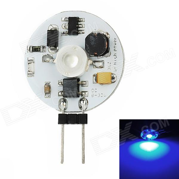 G4 3W 68lm LED Blue Light Car Reading Lamp (DC 8~30V) 2012 2013 2014 2015 2016year antara day lamp led free ship 2pcs car detector antara fog lamp car covers antara