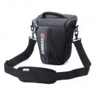 EIRMAI EMB-SS02L Portable Protective Nylon Bag for Nikon / Canon / Pentax - Black