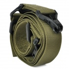 MAGPUL Multifunction Adjustable Gun Sling Carrying Hook Belt - Army Green