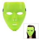 Stylish Noctilucent Mask - Green