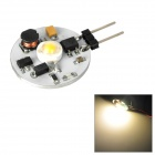 G4 3W 145lm LED Warm White Light Car Reading Lamp (DC 8~30V)