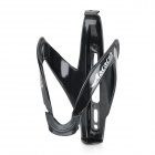 Bike Bicycle Plastic Water Bottle Holder Cage - Black
