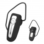 BH004C Rechargeable Bluetooth v2.0 + EDR Headset - Black