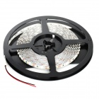 48W 2400LM Cool White 600*SMD 3258 LED Flexible Light Strip (DC12V/5m)