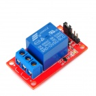 1 Channel 12V Relay Module for Arduino (Works with Official Arduino Boards)