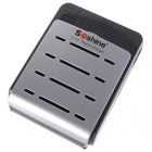 Soshine SC-S1(MAX) Universal Li-Ion Digital Battery Charger - Large...