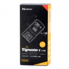 Aputure MXIIrcr-N Flash Trigger 2.4G Wireless Receiver for Nikon SLR (2 x AAA)