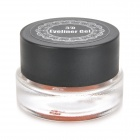 Kosmetik Make-up Long Lasting Water Resistant Eyeliner Gel - Orange
