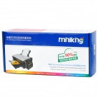 Printer Continuous Ink Supply System Refillable Ink Box for Brother MFC-J280W / MFC-J425W (4-Color)