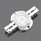 10W 200lm 460-465nm Round LED Blue Light Module (9~11V)
