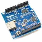 USB Host Shield Expansion Board Google Android Compatible for Arduino