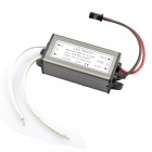 Water Resistant 6~9W LED Constant Current Source Power Supply Driver (90~265V)