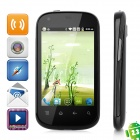 i667 Android 2.3 GSM Bar Phone w/ 3.5
