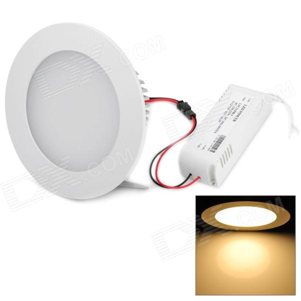 12.6W 3200K 1100lm SMD 5730 LED Warm White Light Ceiling Down Lamp w/ Driver lustre de plafond moderne ceiling lights living room bedroom led modern luminaire plafonnier lampara de techo ceiling lamp led