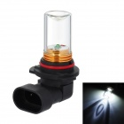 9006 5W 180lm 1-XPG-R5 White Light Anti-Broken Glass Bulb Car Fog Lamp (12~24V)