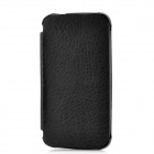 External 2400mAh Power Battery Charger Protective Case for HTC One X S720s - Black