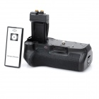 Canon BG-E8H Replacement Battery Grip w/ IR Remote Controller for Canon 550D / 600D