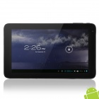 "M108A1 10"" Capacitive Screen Android 4.0 Tablet PC w/ TF / Wi-Fi / HDMI / Camera / G-Sensor - White"