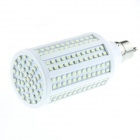 GU10 20W 1410LM 3500K 282-SMD 3528 LED Warm White Corn Light Bulb (85~265V)