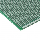 6-in-1 Double-Sided PCB Prototype Boards Set - Green