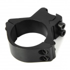Universal en alliage d'aluminium Gun Mount Bracket avec clé hexagonale (30mm-Caliber / 2 PCS)