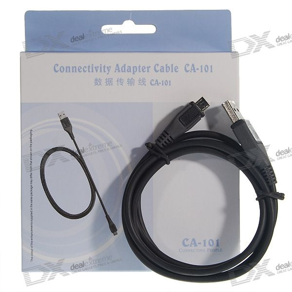 CA-101 Compatiable USB 2.0 Data Cable for Nokia N81/N82/5310 + more графический планшет wacom intuos pro m medium