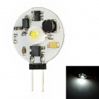 G4 3W 150lm weiße LED Light Car Leselampe (DC 8 ~ 30V)