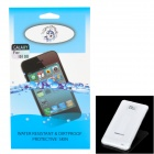 Protective Waterproof Skin Cover Bag Pouch for Samsung i9100 Galaxy S2 - Transparent