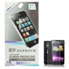 NILLKIN Protective Matte Screen Protector Guard w/ Cleaning Cloth / Dust Stick for LG P725