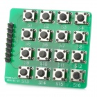 4 x 4 Matrix Switch Module - Green