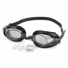 Wide View Swim Goggles Set