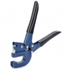 AML025004 Remote Key Blade Pin Removing Pliers Tool - Cyan + Black
