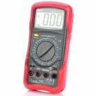 "Genuine UNI-T UT54 2.8"" LCD Digital Multimeter - Grey + Red (1 x 6F22)"