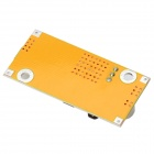 LM2577 Adjustable DC~DC Boost Power Module Board - Yellow