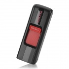 Original SanDisk CZ36 USB 2.0 Flash Drive - Red + Kunststoff (64GB)