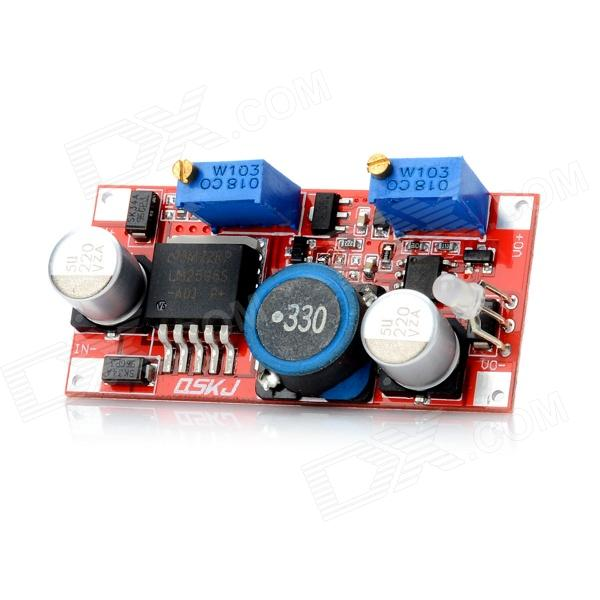 Power LED Driver Constant Current Charger Power Supply Module (CC CV) 56w led driver dc45 55v 1 2a high power led driver for flood light street light constant current drive power supply ip65