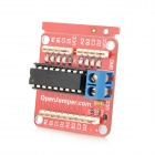 ULN2803 Stepper Motor Driver Module for Arduino (Works with Official Arduino Boards)