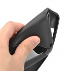 Protective TPU Back Case for Google Nexus 7 - Black