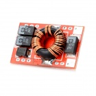 DC~DC 5V 3A Boost Converter Charger Module - Red